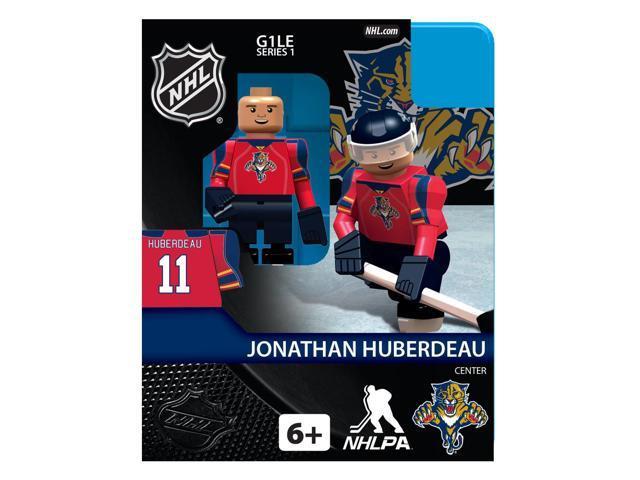 Florida Panthers NHL OYO Minifigure Jonathan Huberdeau