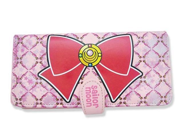 Sailor Moon Bow Wallet