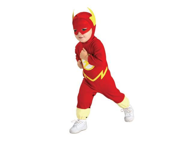 The Flash Infant Costume 6-12 Months
