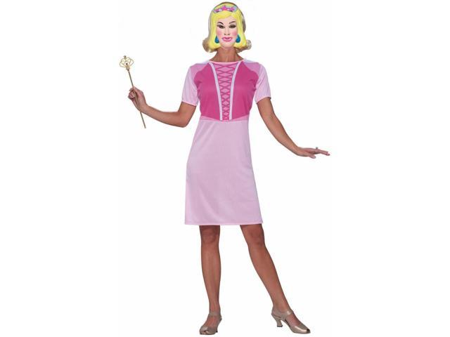 Retro Classic Princess Costume Adult Standard