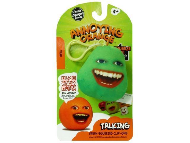 Annoying Orange 2.25