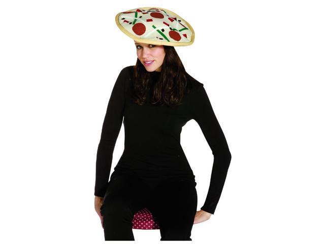 Pizza Costume Hat