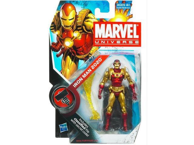 Marvel Legends Universe 3.75
