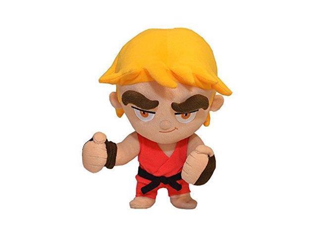 Street Fighter Ken 12