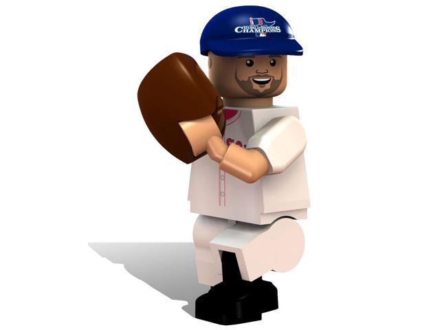 Boston Red Sox MLB OYO Minifigure John Lackey WSC 2013