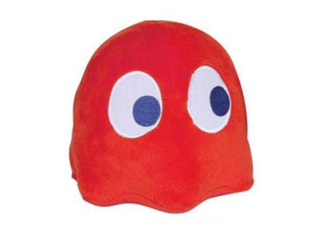 Pac-Man Ghost Plush with Sound 4