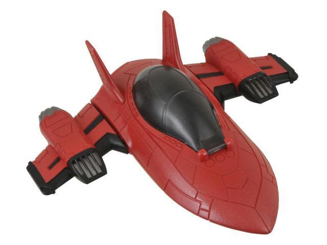 M.A.X. Minimates Series 1 Tech Stealth Jet & Pilot