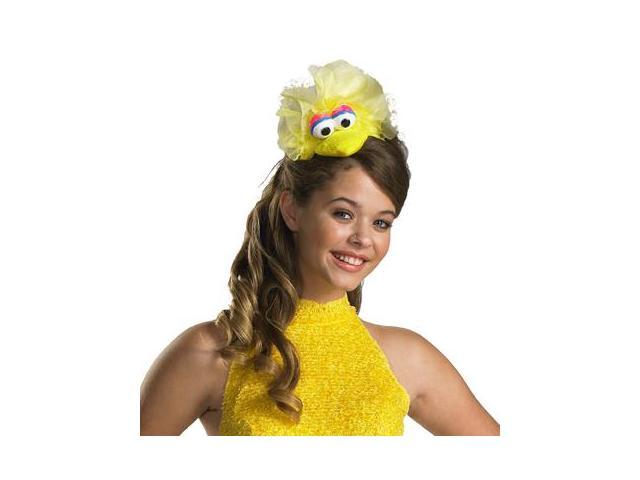 Sesame Street Big Bird Adult Costume Headband