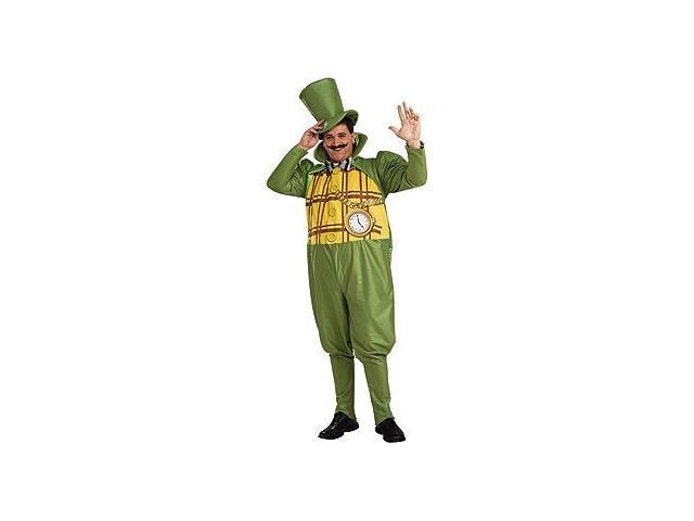 Wizard Of Oz Mayor Costume Adult Standard