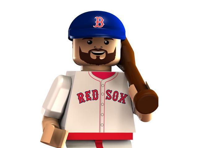 Boston Red Sox MLB OYO Minifigure Jonny Gomez Beard