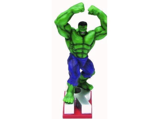 Marvel Hulk Figure Paperweight