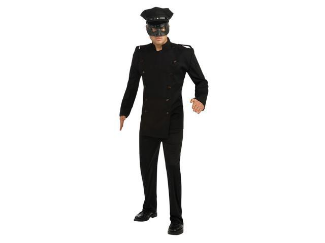 The Green Hornet Deluxe Kato Costume Adult X-Large
