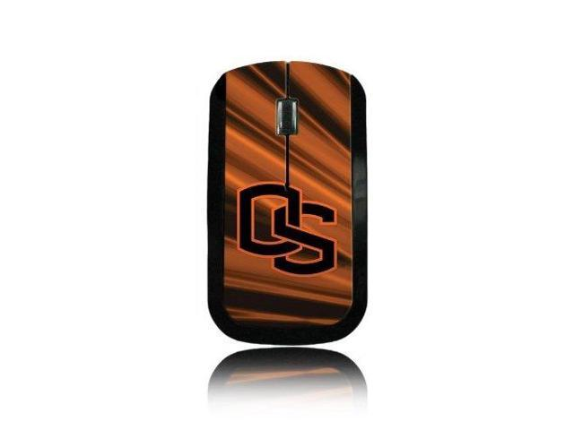 Oregon State Beavers Wireless USB Mouse