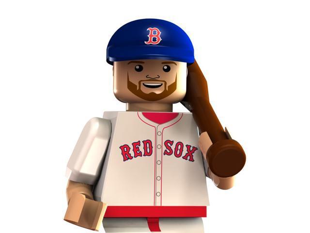 Boston Red Sox MLB OYO Minifigure Clay Buchholz Beard