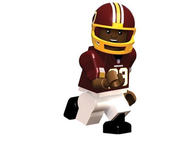 Washington Redskins NFL OYO Minifigure Roy Helu