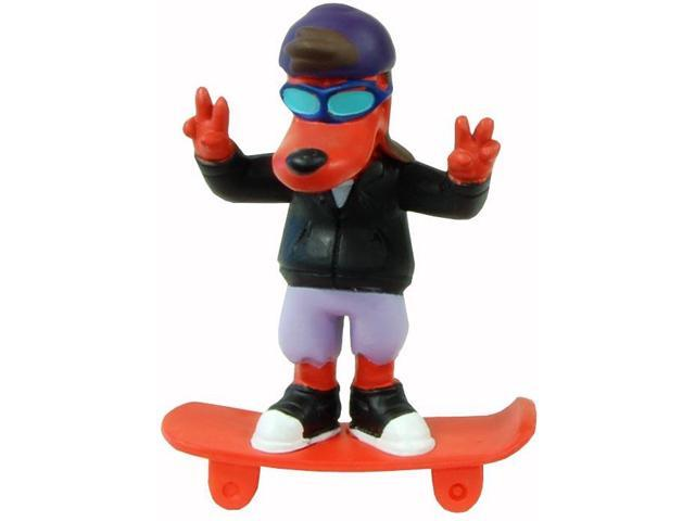 The Simpsons 20th Anniversary Figure Collection Seasons 6-10 Poochie