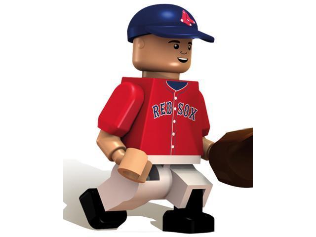 Boston Red Sox MLB OYO Minifigure Will Middlebrooks