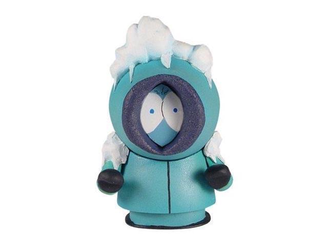South Park Series 3 Figure Frozen Kenny