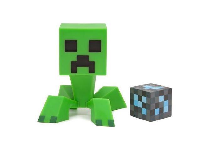 Minecraft Creeper 6