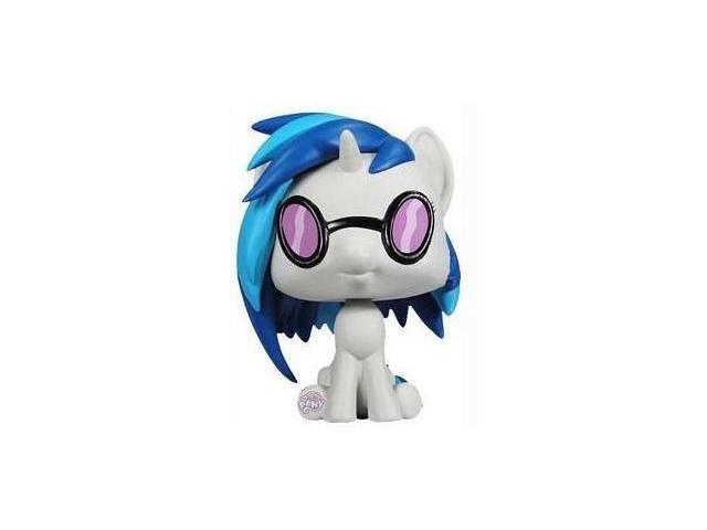 My Little Pony Funko Pop TV Vinyl Figure Dj Pon 3