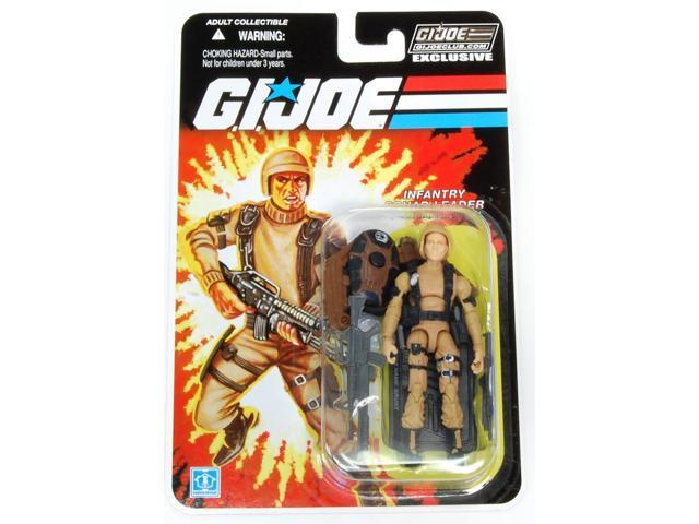 G.I. Joe Club Exclusive 3.75