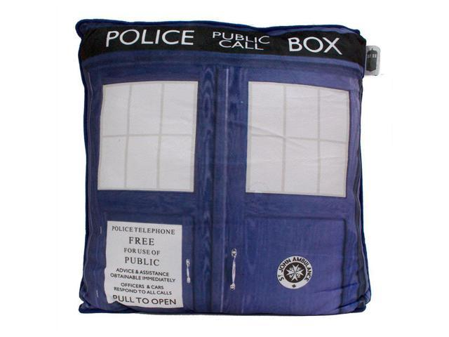 Doctor Who TARDIS 15
