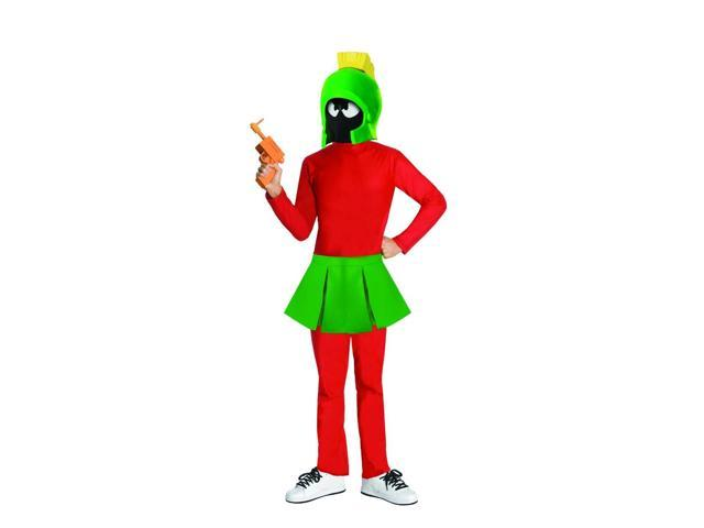 Marvin the Martian Costume Adult Standard