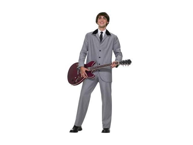 British Invasion Adult Costume 44-46