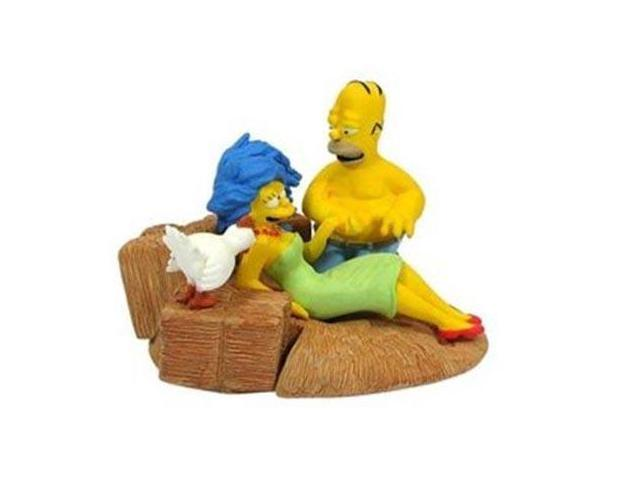 The Simpsons Bust Ups Valentine Series 5 Marge And Homer
