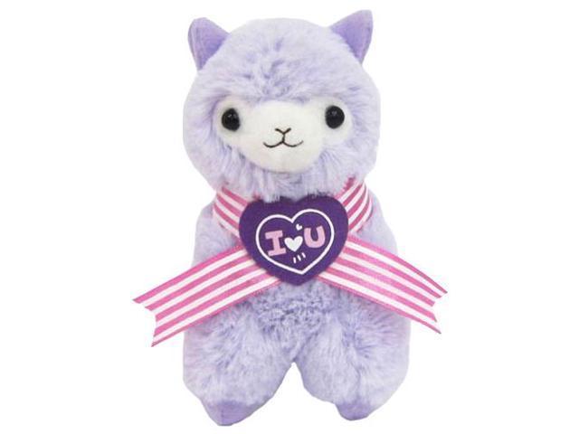 Llama Sweet Heart Alpaca 12