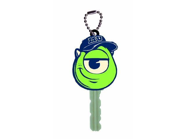 Disney's Monster University Soft Touch PVC Key Holder: