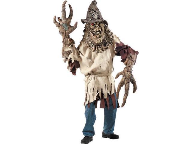 Scarecrow Creature Reacher Costume Adult Standard