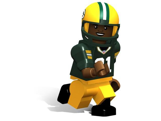 Green Bay Packers NFL OYO Minifigure Davon House