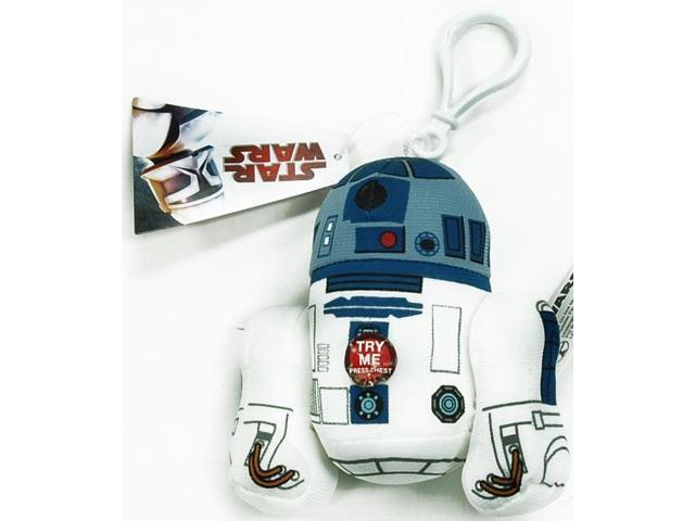 Star Wars R2-D2 4
