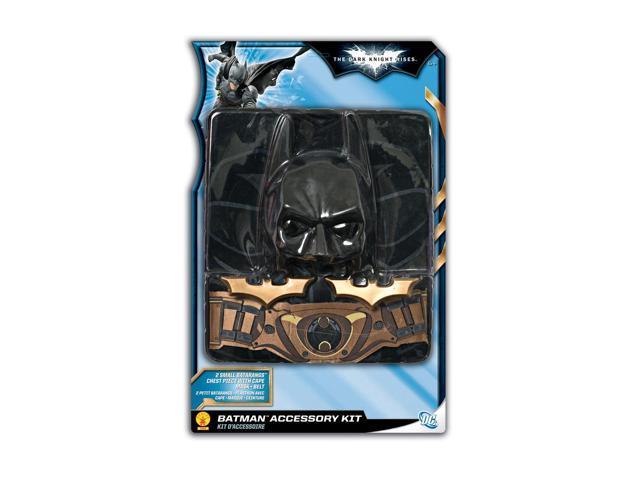 Batman Costume Accessory Blister Kit Child One Size