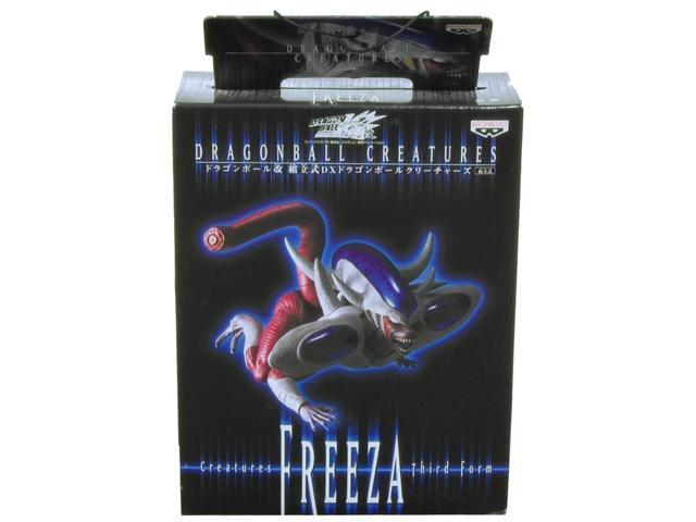 Dragon Ball Kai Creatures Freeza Third Form Figure