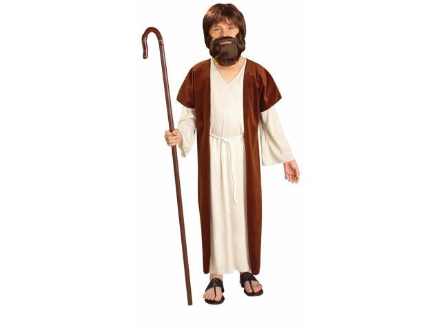 Biblical Times Jesus Costume Child Large