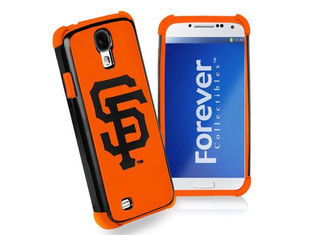 San Francisco Giants MLB Dual Hybrid 2-Piece Samsung Galaxy S4 Cover