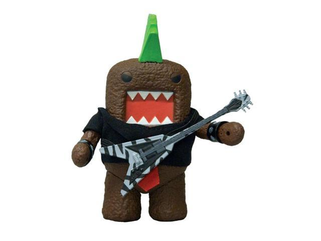 Domo Series 2 Punk Rocker 4