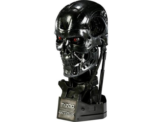 Terminator Salvation T-700 Life-Sized Sideshow Collectibles Bust