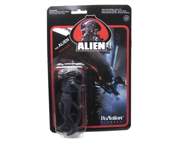 Alien Funko ReAction Action Figure The Alien