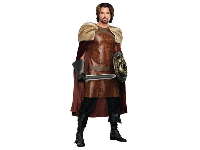 Dragon Warrior Adult Costume