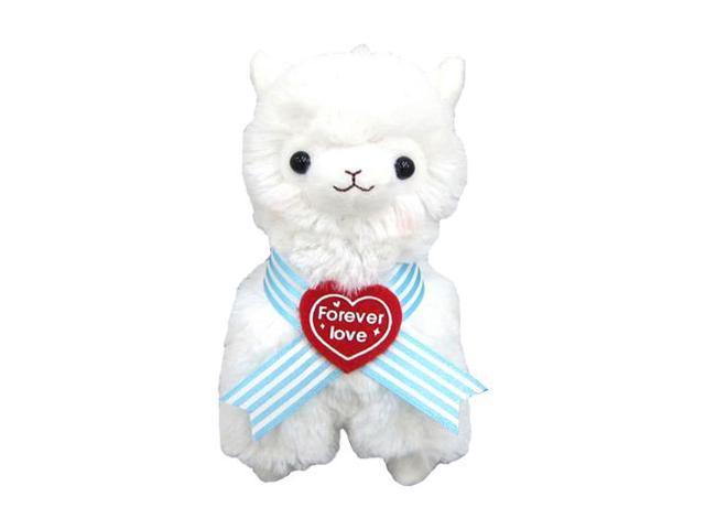 Llama Sweet Heart Alpaca 7