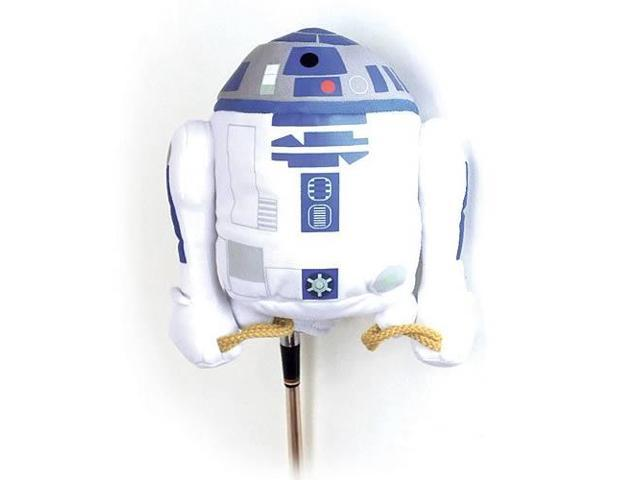 Star Wars R2-D2 Hybrid Golf Club Cover