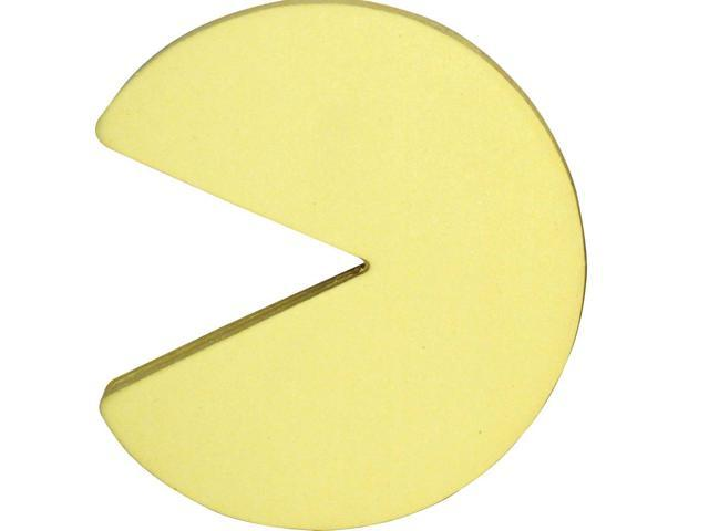 Pac-Man Sticky Notes Single Pac-Man