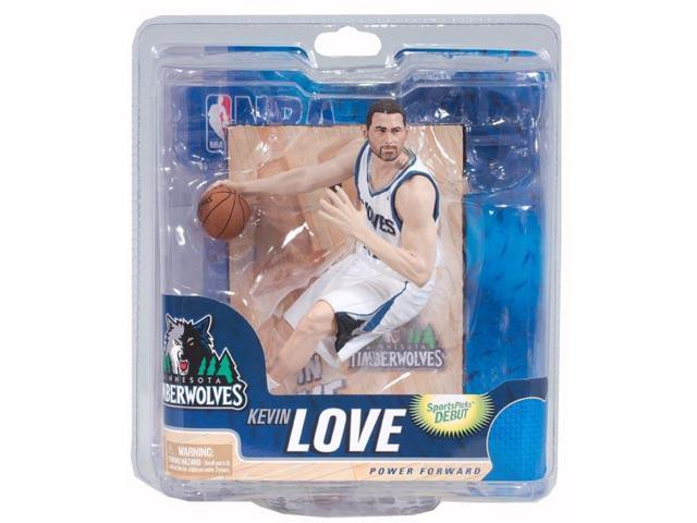 NBA Series 21 Kevin Love Action Figure