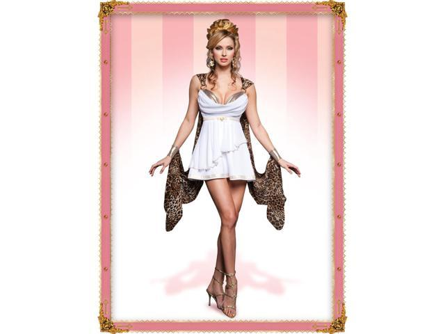 Gorgeous Goddess Adult Costume X-Small