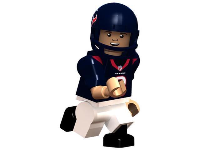 Houston Texans NF OYO MinifigureL Matt Schaub