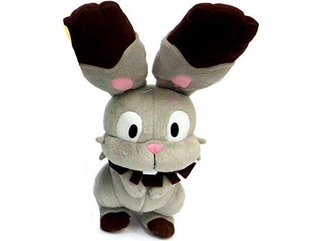 Pokemon XY Bunnelby 8