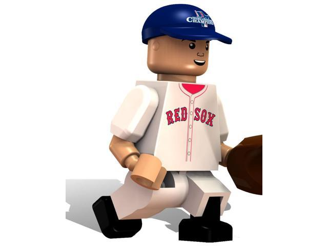 Boston Red Sox MLB OYO Minifigure Stephen Drew WSC 2013